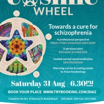 Towards a cure for schizophrenia